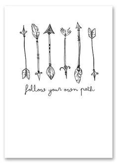 Jots kaarten_PHA6-02 Follow your own path