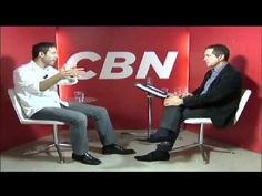 CBN - Mundo Corporativo: Entrevista com Leo Fraiman