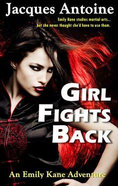 Girl Fights Back