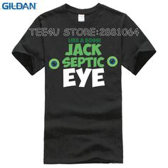 2017 Real Rushed Fashion O neck Broadcloth Cotton Print No Tee4u Cool Shirts Jacksepticeye Men Short Tall T Shirt -in T-Shirts from Men's Clothing & Accessories on Aliexpress.com | Alibaba Group