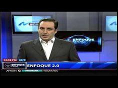 Raúl Baz y Enfoque 2.0