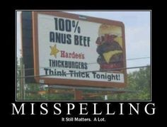 "Anus beef must come from  ""rump roast"".....LMAO!!"