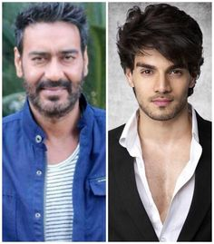 Ajay Devgn & Sooraj Pancholi Team Up for Remo D'Souza's Dance-Action Film!