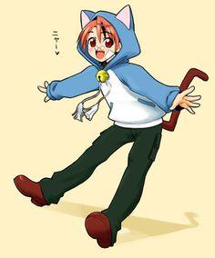 Negi Springfield, Asuna, Cry Baby, Me Me Me Anime, The Magicians, Manga Anime, Disney Characters, Fictional Characters, Adventure