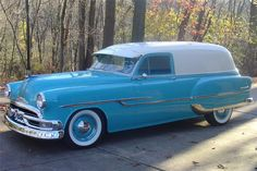 1953 Pontiac Sedan Delivery Maintenance of old vehicles: the material for new cogs/casters/gears/pads could be cast polyamide which I (Cast polyamide) can produce Chevrolet Sedan, Chevy, Old Trucks, Pickup Trucks, Classic Trucks, Classic Cars, Vintage Cars, Antique Cars, Pontiac Cars