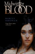 Midwinter Blood by Marcus Sedgwick. 2014 Printz Award Winner. Seven linked vignettes unfold on a Scandinavian island inhabitedNthroughout various time periodsNby Vikings, vampires, ghosts, and a curiously powerful plant.