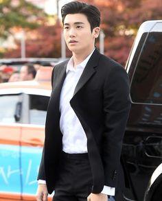 Park Hyung Sik at song hye Kyo wedding