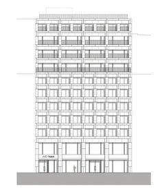 Berliner Gelassenheit - Fassadengestaltung von Max Dudler