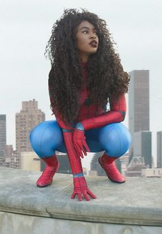 So, if you are going to a cosplay and it is your first time to attend one, how do you figure out what costume you are going to wear? First of all, you need to find out what kind of cosplay it is going to be. Catwoman Cosplay, Cosplay Spiderman, Girl Spiderman Costume, Female Spiderman, Spiderman Girl, Marvel Cosplay, Spider Girl Costume, Spider Gwen Cosplay, Superhero Cosplay