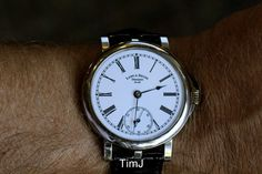 WristScan - Discretion is the better part of valor...perhaps | Lang & Heyne