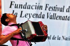 Proexport Colombia destaca al Festival de la Leyenda Vallenata - http://wp.me/p2sUeV-3Sx  - Noticias #Vallenato !