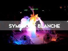 """""""La Symphonie Blanche"""" Vendredi 6 Mai - Eklabul événement - Agence artistique Monaco, Marseille, Nice, Cannes - http://evenement.eklabul.com/la-symphonie-blanche-vendredi-6-mai/ - Animation et Organisation anniversaire, mariage, soirée privée, baptême, Bar Mitzvah."""
