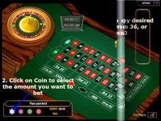 Roulette is extremely easy to play and fun filled casino game. It is the hot favorite of all casino gaming players. Players love to play this roulette game online and win its jackpot and associated prizes.  This Video shows step by step instructions to play Straight Bet in Roulette game. You can visit to our Fansite @ http://www.betluck-online-casino.com to know more information about all casino games including Roulette.  Play your favorite Casino Games @ http://www.betluck.co.uk