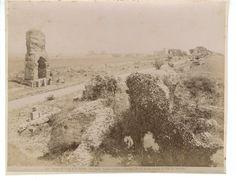 Appia Antica Circa 1880