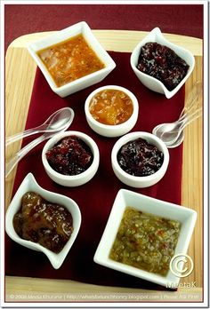 What's For Lunch Honey?: Preserving Summer: Jams, Jellies, Chutneys and Relishes