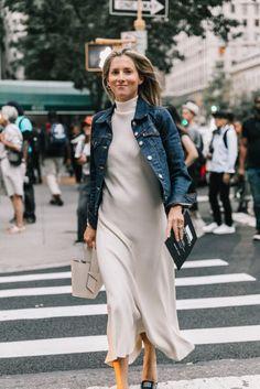 Habitually Chic® » Street Style September 2017
