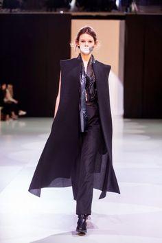 Ateliér Design Oděvu UTB Zlín   Fashion LIVE!