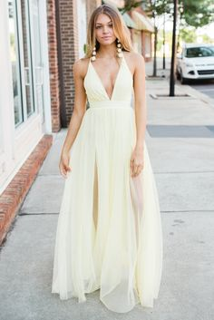 abf9cbe72b6 Tulle Maiden Maxi Dress – Swoon Boutique Tulle Material