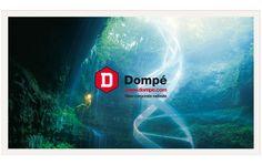 DOMPE': www.dompe.com