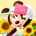 """""""I hope we never lose sight of one thing - that it all started by a mouse"""" - Walt E. Disney:)"""