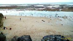 Gel...gel beach..