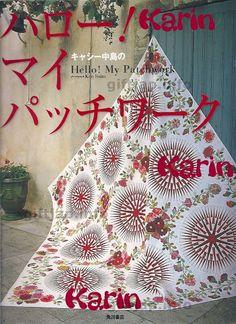Hello! My Patchwork - Ludmila Krivun - Picasa Web Albums...