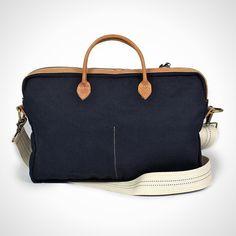 29 Laptop Bags That Don't Sacrifice Style via Brit + Co