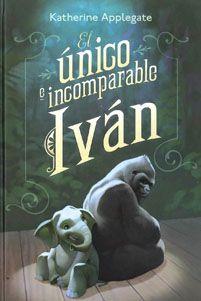 Un llibre deliciós que ens parla de la vida d'un goril·la en captivitat i la seva manera de veure i de relacionar-se amb el món.