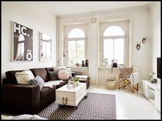 Home is where the heart is: Uutta ja vanhaa...