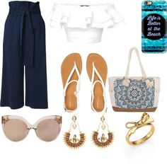 Untitled #1129 by emmahhayes on Polyvore featuring polyvore fashion style Alexander McQueen TIBI Aéropostale Billabong Kate Spade Linda Farrow Casetify women's clothing women's fashion women female woman misses juniors