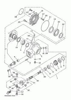 10 Atv Quads Ideas Atv Quads Atv Quad Parts