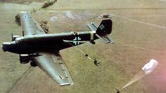 Die fliegende Tante: Ju-52 ist 80