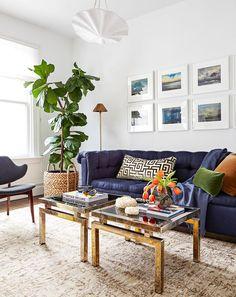 Living Room Interior, Home Interior, Home Decor Bedroom, Living Room Furniture, Living Room Decor, Interior Design, Living Rooms, Apartment Interior, Apartment Ideas