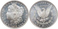 May 2018 - Rare Date Morgan Dollars Up for Bid Jack Lee, Coin Auctions, Market Value, Rare Coins, Regency, Louisiana, Collection, Louisiana Tattoo