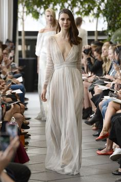 Delphine Manivet 2015 Bridal Collection (stocked in Australia at Anna DaFonte)