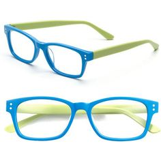 9b54f62cca7 Corinne McCormack  Edie  Reading Glasses. Fun colors for the hip and cool!