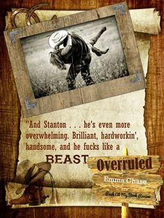 Overruled by emma chase teaser 1 Review: http://peekatmybookreview.blogspot.com/2015/05/book-review-overruled-by-emma-chase.html