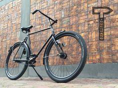 Black Gazelle II