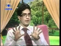 Shah Faesal IAS Topper 2010 on DD National