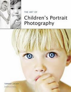 Posing Children in Photography
