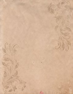 Antique Paper. click on link for printable. https://www.flickr.com/photos/bittbox/5369889289/in/set-72157625735360741/