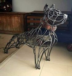 Welding Art Projects, Metal Art Projects, Metal Crafts, Wire Art Sculpture, Steel Sculpture, Art Sculptures, Heavy Metal Art, Scrap Metal Art, Steel Art