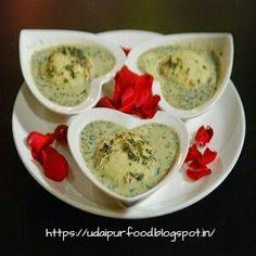 udaipur food channel: PAN RAS MALAI