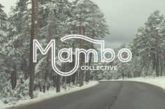 Mambo Collective by David Sanden, via Behance