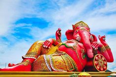Ganesha, Image, Accessories, Ganesh, Ornament