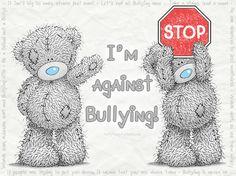 ♥♡♥♡♥ Tatty Teddy ♡♥♡♥ ☆☆☆ STOP BULLYING!!!!! ☆☆☆