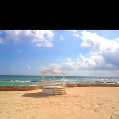 EL Dorado Royale,  Riviera Maya, MX...this might be the gazebo Jason proposed in!