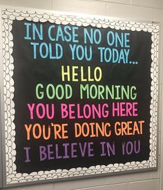 Jul 2019 - Who is starting to plan for back to school? I've been browsing for some new bulletin board ideas and found these gems, which are great for back to school or anytime in the year. Please note t… Classroom Design, Future Classroom, School Classroom, Classroom Organization, Classroom Management, School Counselor Door, School Counselor Organization, Elementary School Counselor, Elementary Library