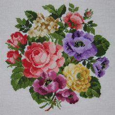 Gallery.ru / Flowerbouquet - Букеты. - Lyu-Sik