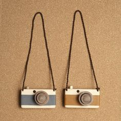 Toy camera, Cameras and Toys